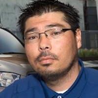 Steve Nadeau at Dolan Toyota
