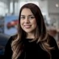 Irma Mendoza at Dolan Toyota