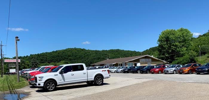 Bud's Auto Sales - Shelocta, Shelocta, PA, 15774