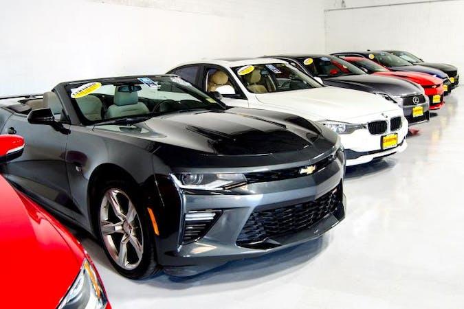 Easterns Automotive Group of Alexandria, Alexandria, VA, 22304