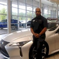 Tim Smith at Lexus of Wesley Chapel