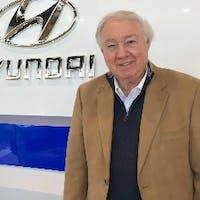 Wallace Bird at ALM Hyundai of Florence