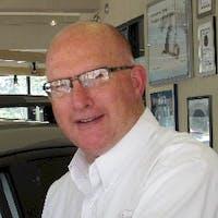 Bob Miller at Byers Subaru Dublin