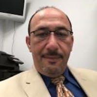 Moe Naser at BidCars Boston