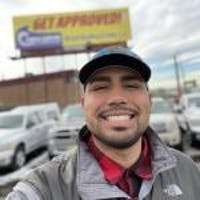 Edgar Mejia at New Wave Auto Brokers