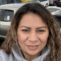 Sussy Sanchez at New Wave Auto Brokers