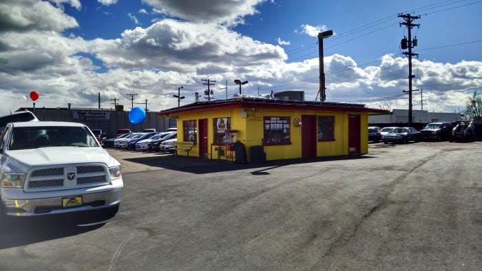 New Wave Auto Brokers, Denver, CO, 80223