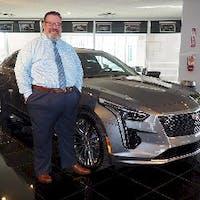 Mark Christopher Cadillac Cadillac Service Center Dealership Ratings