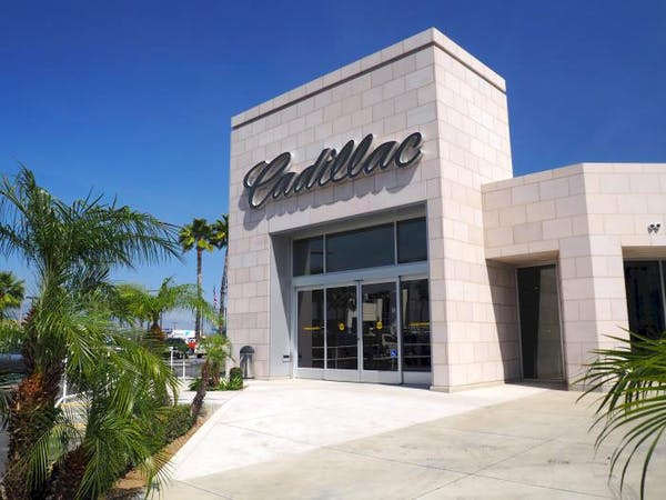 Mark Christopher Cadillac, Ontario, CA, 91764