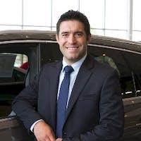 Mark Leone at Volvo Cars Plymouth, A Premier Company