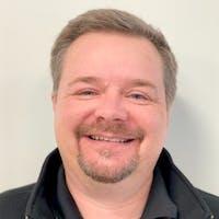 Ed  Duiker at Red Deer Acura