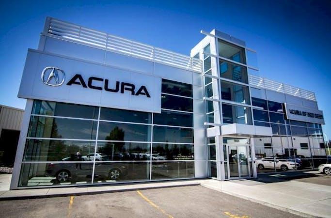Red Deer Acura, Red Deer, AB, T4R 2N7