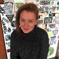 Alexandra  Maydelman at City Motor Group