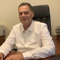 Ziad Kolkas at City Motor Group