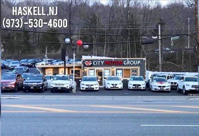 City Motor Group, Haskell, NJ, 07420