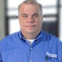 Bryan  Beninger  at Reynolds Ford of Norman - Service Center