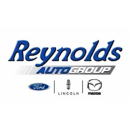 Reynolds Ford of Norman, Norman, OK, 73069