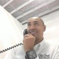 Santiago Mejia at Palm Beach Auto Sales Outlet