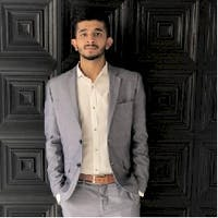 Basim Galla at Drive a Dream