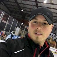 Zack Bailey at North Corpus Christi Honda