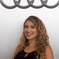 Magali Robles  at Audi Fremont