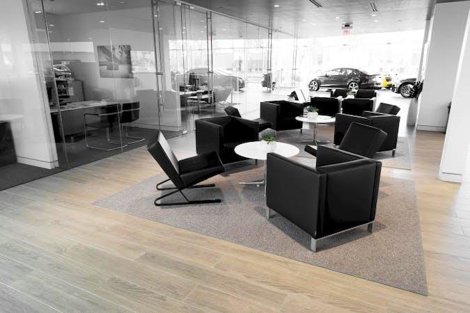Audi Fremont, Fremont, CA, 94538