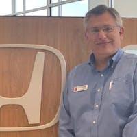 Sam  Trapani at Honda of Newnan - Service Center