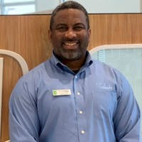 Calvin Ince at Honda of Newnan