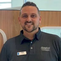 Peter Nadaud at Honda of Newnan