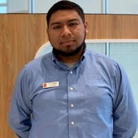 Jose Robles at Honda of Newnan
