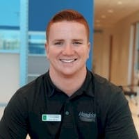Riley Motter at Honda of Newnan