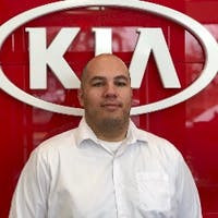 Charles Rodriguez at Kia of Huntington