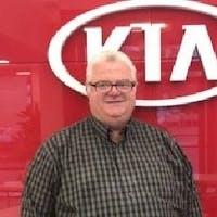 David Pigate at Kia of Huntington