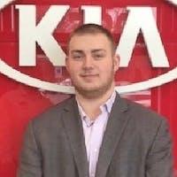 Michael Kochman at Kia of Huntington