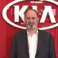 Michael Denfeld at Kia of Huntington - Service Center