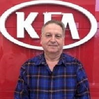 Jeff Feinne at Kia of Huntington