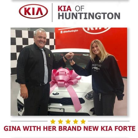 Kia of Huntington, Huntington, NY, 11743