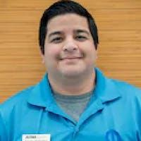 Joseph  Rodriguez at Chrysler Dodge Jeep Ram of Calallen - Service Center