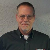 Bob Horn at Daytona Mitsubishi