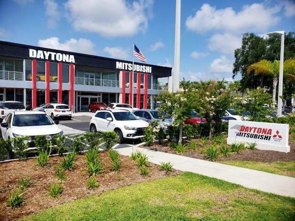 Daytona Mitsubishi, Daytona Beach, FL, 32117
