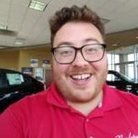 Brad Geegan at Napleton Kia of Urbana