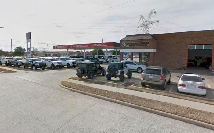 Public Auto Brokers, Lewisville, TX, 75077