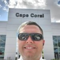 Josh Wurtsbaugh at Cape Coral Chrysler Dodge Jeep Ram