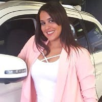 Jessica Jimenez at Cape Coral Chrysler Dodge Jeep Ram