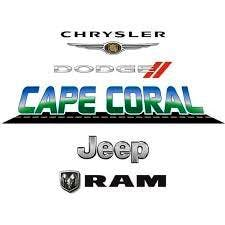 Cape Coral Chrysler Dodge Jeep Ram, Cape Coral, FL, 33909