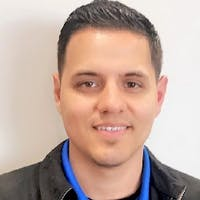 Juan  Avalos at Forest Lane Chrysler Dodge Jeep Ram - Service Center