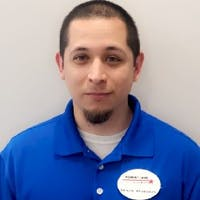 Mark Ramos at Forest Lane Chrysler Dodge Jeep Ram - Service Center