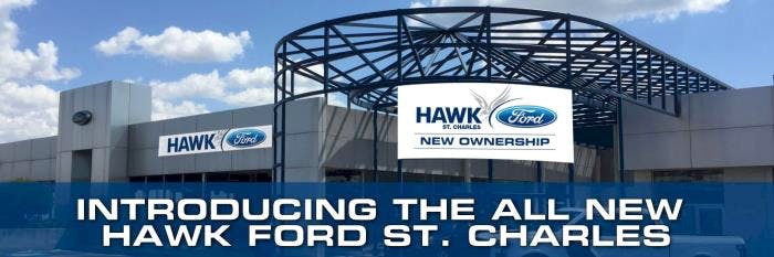 Hawk Ford of St. Charles , St. Charles, IL, 60174