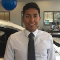 Josue  Carchipuendo at Empire Ford of New Bedford