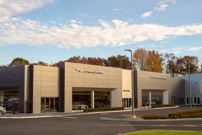 Ray Catena Jaguar Land Rover Marlboro, Marlboro, NJ, 07726